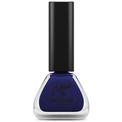 Midnight Blue Nail Enamel by Nicka K New York