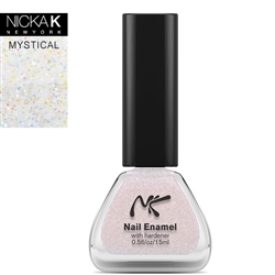 Mystical Nail Enamel by Nicka K New York
