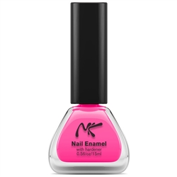 Cotton Candy Nail Enamel by Nicka K New York