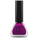 Deep Orchid Nail Enamel by Nicka K New York