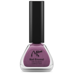 Chinese Violet Nail Enamel by Nicka K New York