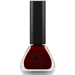 Red Wine Nail Enamel by Nicka K New York