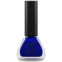 Blue Sapphire Nail Enamel by Nicka K New York