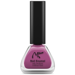 Plumaria Nail Enamel by Nicka K New York