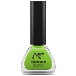 Lime Nail Enamel by Nicka K New York