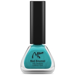 Turquoise Nail Enamel by Nicka K New York