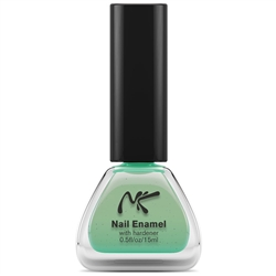 Bird Egg Green Nail Enamel by Nicka K New York