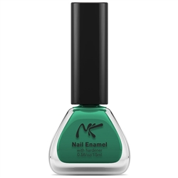 Apple Green Nail Enamel by Nicka K New York