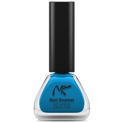 Green Blue Nail Enamel by Nicka K New York