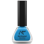 Blue Capri Nail Enamel by Nicka K New York
