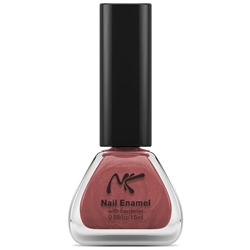 Desert Blush Nail Enamel by Nicka K New York