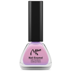 Bird Egg Lavender Nail Enamel by Nicka K New York