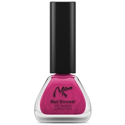 Pink Diamond Nail Enamel by Nicka K New York