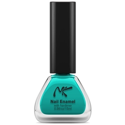 Jungle Green Nail Enamel by Nicka K New York