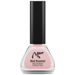 French Pink Nail Enamel by Nicka K New York
