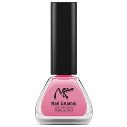 Bubble Gum Nail Enamel by Nicka K New York