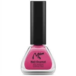 Fuchsia Sensation Nail Enamel by Nicka K New York