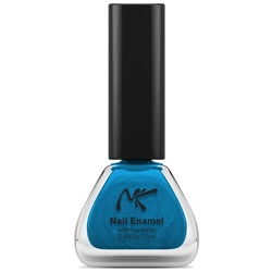 Teal Nail Enamel by Nicka K New York