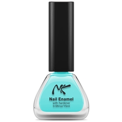 Pastel Blue Nail Enamel by Nicka K New York