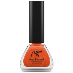 Clementine Nail Enamel by Nicka K New York