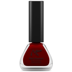 Red Carpet Nail Enamel by Nicka K New York
