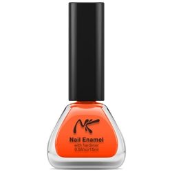 Orange Nail Enamel by Nicka K New York