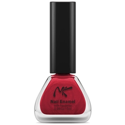 Red Velvet Nail Enamel by Nicka K New York