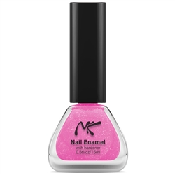 Pink Angel Nail Enamel by Nicka K New York