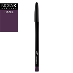 Classic Hazel Eyeliner Pencil by Nicka K New York