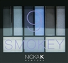 Perfect Smokey Eye Palette by Nicka K New York