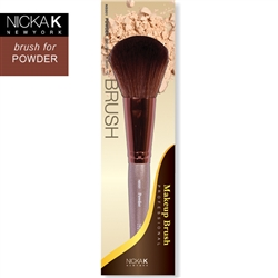 Professional Makeup Artist's Powder Brush