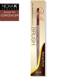 Professional Makeup Artist's Concealer Brush