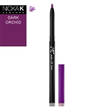 Dark Orchid Automatic Lip Liner Pencil by Nicka K New York