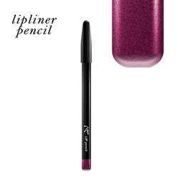 Nicka K New York | Purple Glitter Lip Liner Pencil