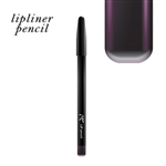 Nicka K New York | Dark Purple Lip Liner Pencil