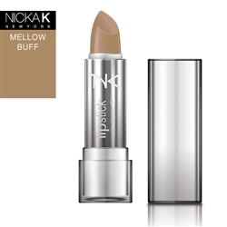 Mellow Buff Cream Lipstick by NKNY