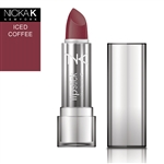 Iced Coffee Cream Lipstick by NKNY