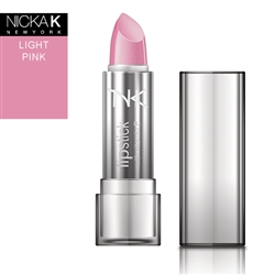 Light Pink Cream Lipstick by NKNY