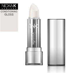 Conditioning Gloss Cream Lipstick by NKNY