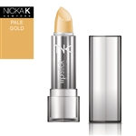 Pale Gold Cream Lipstick by NKNY
