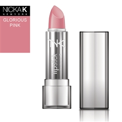 Glorious Pink Cream Lipstick by NKNY