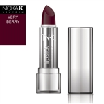 Very Berry Cream Lipstick by NKNY