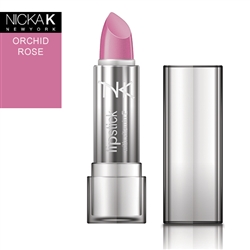 Orchid Rose Cream Lipstick by NKNY