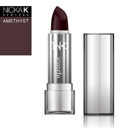Amethyst Cream Lipstick by NKNY
