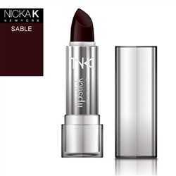 Sable Cream Lipstick by NKNY