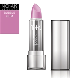 Bubble Gum Cream Lipstick by NKNY