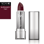 Burgundy Tint Cream Lipstick by NKNY