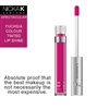 Fuchsia Colour Lip Shine by Nicka K New York