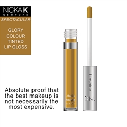 Glory Colour Lip Shine by Nicka K New York