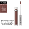 Dawn Colour Lip Shine by Nicka K New York